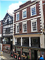 SJ4066 : 9-11 Watergate Street, Chester by Stephen Richards