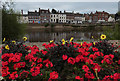 SO7875 : River Severn at Bewdley by Mat Fascione