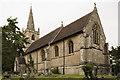 SK7379 : St Helen's church, Grove by Julian P Guffogg