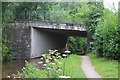 SO0924 : Canal bridge 153, Pencelli by M J Roscoe