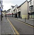 SO2800 : No parking in Crane Street, Pontypool by Jaggery