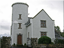 S7655 : Tower House, Ballinree, (Carlow) by Garry Dickinson