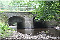 SO0825 : Nant Menasgin Aqueduct by M J Roscoe