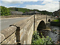 SD8164 : Settle Bridge, downstream side by Stephen Craven