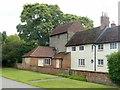 SK6951 : Halloughton Manor Farmhouse by Alan Murray-Rust