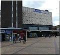 SJ8990 : Primark, Stockport by Gerald England