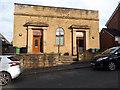 SE2729 : Former Methodist church, Back Green, Churwell - 1813 building by Stephen Craven