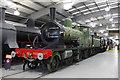 NZ2325 : LSWR 563, Shildon by Ian Taylor