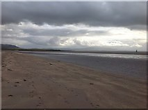 G6342 : Beach on western side of Rosses Point by Philip Cornwall