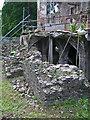 N8818 : Jigginstown House ruin, Co. Kildare (2) by Garry Dickinson