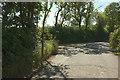 SX7859 : Junction on Green Lane by Derek Harper