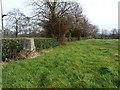 SP0181 : Shendley Hill trig point by Richard Law