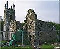 W3235 : Ruined church at Rathbarry, Cork (1) by Garry Dickinson