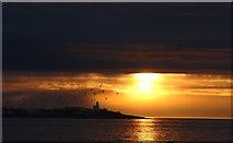NK0067 : Kinnaird Head Lighthouse by Mary Rodgers