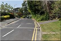 TQ5938 : Camden Park by N Chadwick