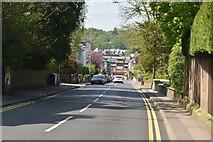 TQ5839 : Grove Hill Rd by N Chadwick