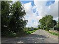 SP3724 : Lidstone Road, Enstone by Malc McDonald