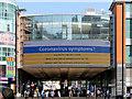 SJ8398 : Coronavirus Symptoms? by David Dixon