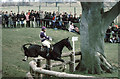 ST8083 : Badminton Horse Trials, Gloucestershire 1986 by Ray Bird