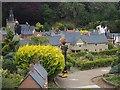 TA1968 : Bondville Model Village by Graham Hogg