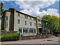 SO2914 : Former Ty'r Moerwydd Centre by Colin Cheesman