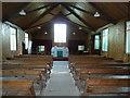 SO9568 : Avoncroft Museum - mission church by Chris Allen