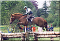 ST8182 : Badminton Horse Trials, Gloucestershire 1999 by Ray Bird