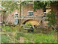 SK7352 : Rolleston Mill by Alan Murray-Rust