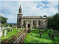 NZ8907 : Parish church at Sneaton by Trevor Littlewood