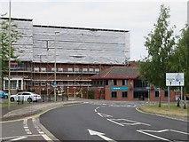 SU6351 : New Road - Basingstoke by Sandy B