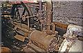SD3584 : Backbarrow Ironworks - steam blowing engine by Chris Allen