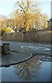 ST6253 : A37 at Ston Easton by Derek Harper