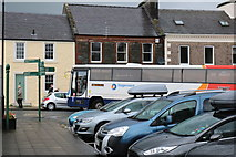 NX4355 : Stagecoach Bus, Wigtown by Billy McCrorie