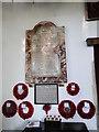 TM0486 : Kenninghall War Memorials by Adrian S Pye