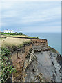 NZ9210 : The Whitby foghorn by Trevor Littlewood