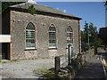 ST6347 : Oakhill Methodist church by Neil Owen