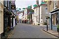 SD2878 : Ulverston, Market Street by David Dixon