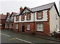 SJ3165 : Edwardian building, Glynne Way, Hawarden by Jaggery