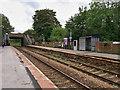 SD2373 : Furness Line, Dalton Railway Station by David Dixon