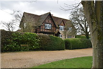 SU7431 : Empshott Green Cottage by N Chadwick