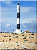 TR0916 : The New Lighthouse by Des Blenkinsopp