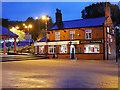 SD7806 : Radcliffe, Bridge Tavern by David Dixon
