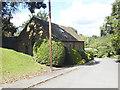 SE3620 : Former Sunday school, Half Moon Lane, Kirkthorpe by Stephen Craven