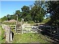 NY6963 : Jackson's Crossing near East Lodge by Adrian Taylor