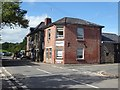 SO3828 : Dental surgery and pub in Ewyas Harold by Oliver Dixon