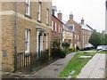SY6690 : Beechwood Square, Poundbury by Malc McDonald