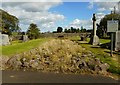 NS5572 : Part of the Antonine Wall by Richard Sutcliffe