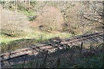 TQ5638 : Spa Valley Railway by N Chadwick
