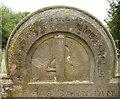 TM2397 : Headstone of Thomas Barnham,  pump-sinker by Adrian S Pye