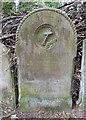TM5494 : Headstone of John Harvey Golder by Adrian S Pye